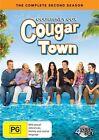 Cougar Town : Season 2 (DVD, 2011, 4-Disc Set)
