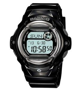 Casio-Baby-G-BG169R-1-Glossy-Solid-in-Black-for-Women-COD-PayPal