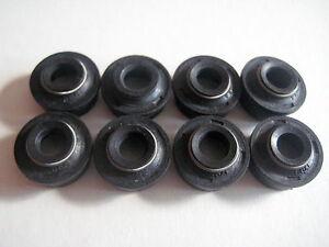 Ford-Pinto-1-3-1-6-1-8-2-0-X-8-Sellos-de-aceite-de-vastago-de-valvula-SOHC-8V-Motores