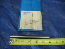 "1//2/"" Diameter Hutchinson .5000-.4998 Drill /& Reamer Blank NEW 6/"" OAL M42"