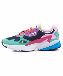 Adidas FALCON W Athletic Running Shoes