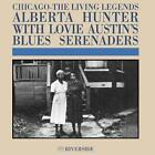 Chicago: The Living Legend von Alberta Hunter (2016)