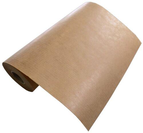 3 x peintre ABDECKPAPIER 300 mm x 50 m environ 40g//m² Marron Papier rôles ABDECKPAPIER
