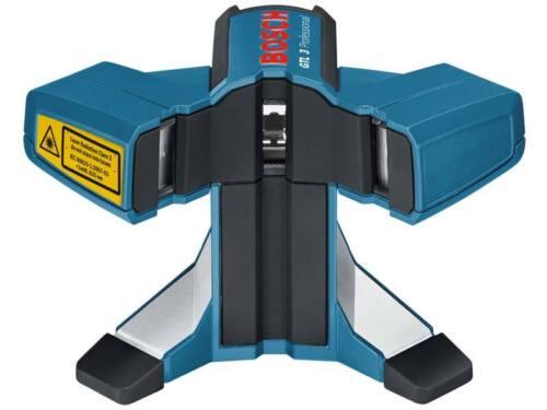 Bosch GTL3 3 Line Laser de baldosas Gama 20m
