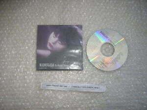 CD Ethno Madrugada - The Nightly Disease (12 Song) Promo VIRGIN NORWAY