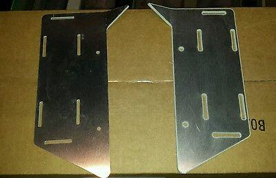 New rally/slash lcg battery tray with slots (jess34753) revised