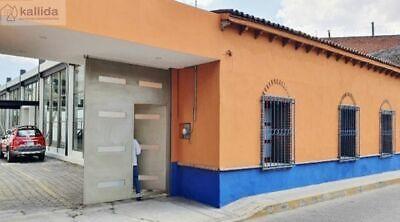 KALLIDA RENTA LOCAL/OFICINA EN CENTRO DE METEPEC