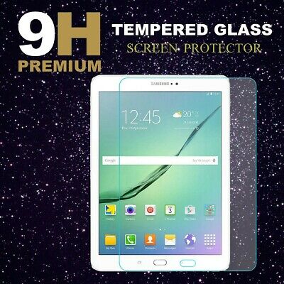 Galaxy Tab S2 9.7 Tempered Glass Screen Protector Samsung Galaxy Tab S3 9.7