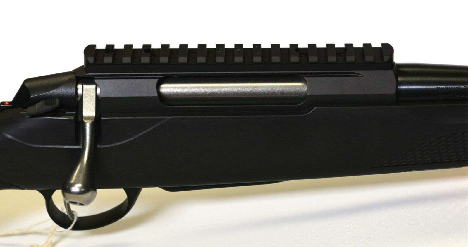 Heavy Duty Tikka T3 T3X Picatinny rail, 20 MOA, standard length- USMC VET OWNED