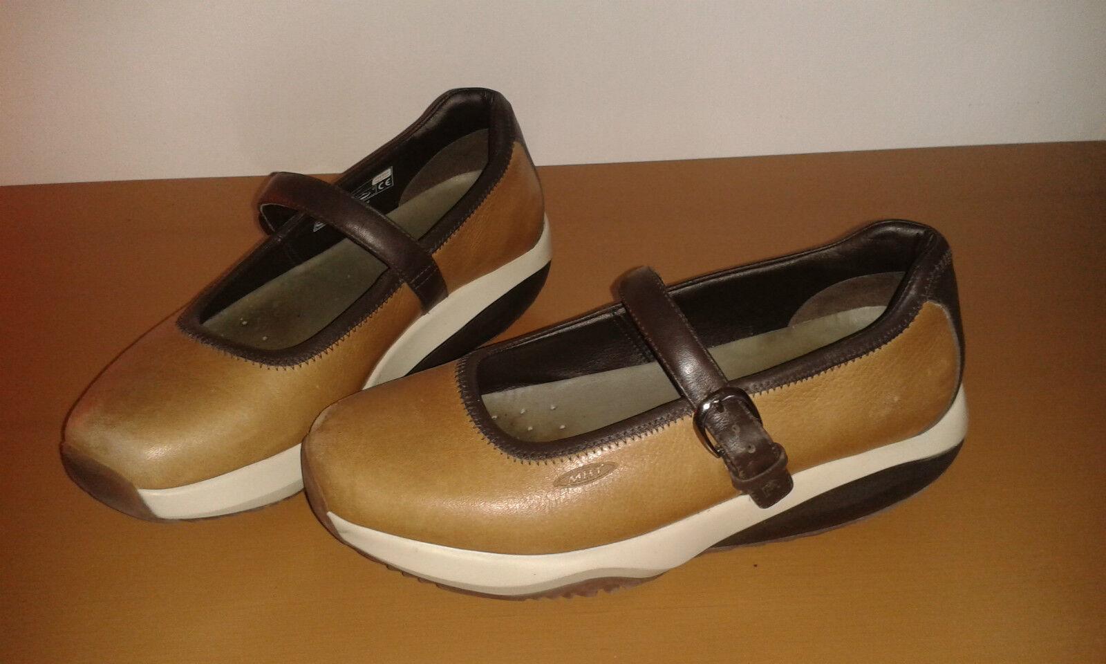 MBT Sandale Schuhe Größe 39