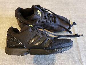 adidas basket zx flux 34