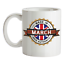 Made-in-Marzo-Mug-Te-Caffe-Citta-Citta-Luogo-Casa miniatura 1