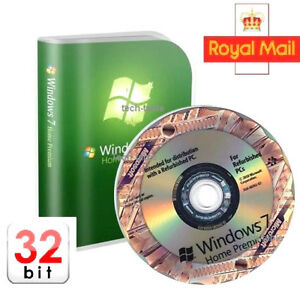 win 7 home premium serial number