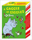 A Gaggle of Giggles by Dr. Seuss (Hardback, 2011)