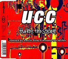 Urban Cookie Collective Key the secret-Remixed by Dancin Divas & Arm.. [Maxi-CD]