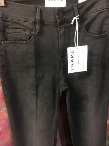 24 Sz 23 Pant Kerr Nwt Mini Jean Le bag Denim Crop Venduto Frame Lcmb208 PxOqF