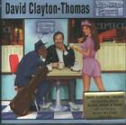Blue Plate Special von David Clayton-Thomas (2001)