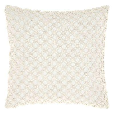 NEW Linen House Joni Cushion