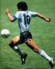 Diego Armando Maradona: Amor Eterno on DVD