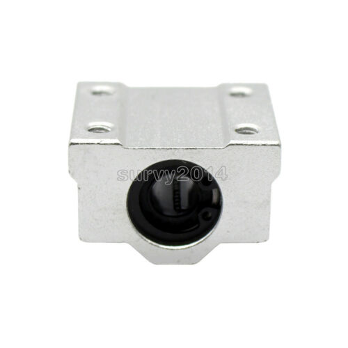 1PCS SC8UU SCS8UU 8mm Linear Motion Ball Bearing Machinery Slide Bushing CNC
