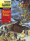 Classics Illustrated #18: AesopAEs Fables by Eric Vincent (Hardback, 2013)