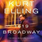 1619 Broadway-The Brill Building Project von Kurt Elling (2012)