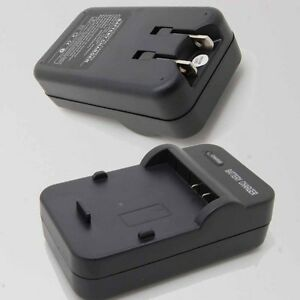 Battery Charger For Konica Minolta Np-900 Dimage Np900 E40 Dimage E50_SX