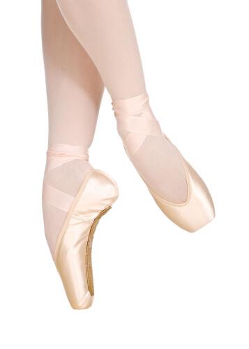 """*New* GRISHKO /""""Elite/"""" Pointe Shoes ~ Various Sizes"""