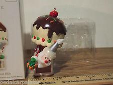 Hallmark 2011 Santa's Sweet Ride Hot Air Balloon #5 in Series