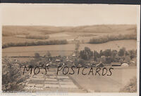 Buckinghamshire Postcard - View of Turville     MB580