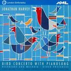 Jonathan Harvey: Bird Concerto with Pianosong (CD, Nov-2011, NMC (Classical))
