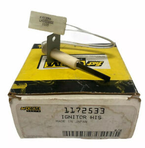 OEM Heil Furnace Hot Surface Ignitor Igniter LH33ZG002