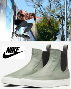 Novo Nike Masculino Tam 11 Sb Zoom Stefan Janoski Deslizamento Mid Rm Skate Tenis Ebay