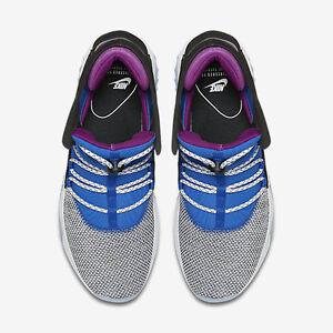 best sneakers 0949b 433e4 White Lyon Blue New Nike Men s Air Flight Huarache Ultra Shoes 880856-100
