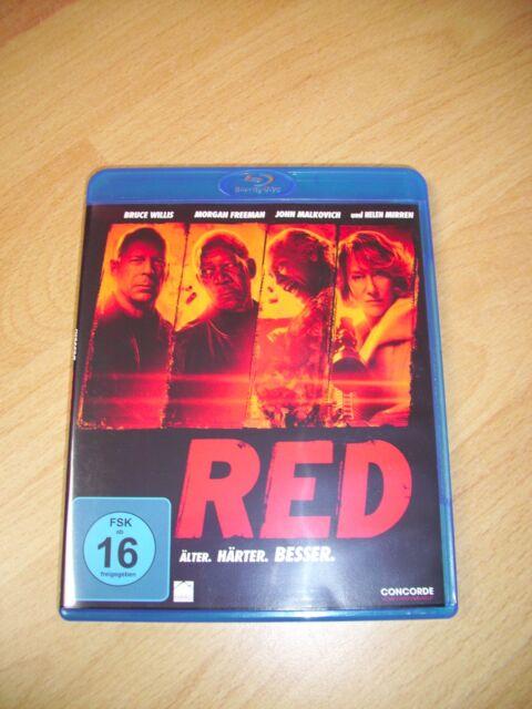 Red älter Härter Besser 3