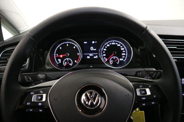 VW Golf VII 1,6 TDi 115 IQ.Drive DSG - billede 3