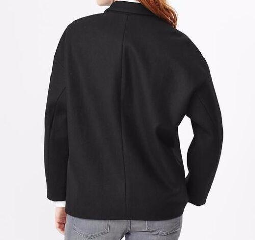 Sz Nwt Coat Mt T Jacket Sort Short Drop M Gap shoulder fqr04f