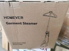 920W Steamer Dampfglätter Dampfbügeleisen Dampfbürste Hängende Eisen-Maschine