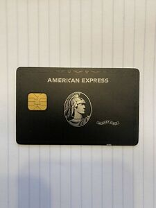 American-Express-Centurion-Black-Card-with-big-EMV-chip-Ultra-RARE