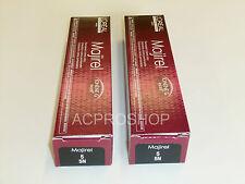 2 X L'Oreal Professionnel Majirel Permanent Creme Color Ionene G Incell 5 / 5N