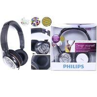 philips SHL8800 HeadBand with Exchangable Covers Headphones /GENUINE