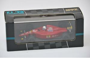 Onyx-075-FERRARI-F1-90-F1-Modello-Diecast-Auto-Da-Corsa-Rosso-MARLBORO-ALAIN-PROST-1-43rd