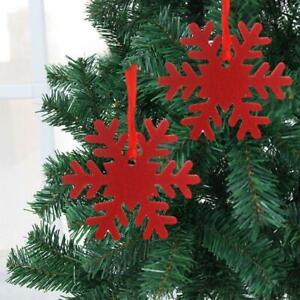 10-Ornamenti-di-albero-di-Natale-rosso-fiocco-di-neve-per-decorazioni-per