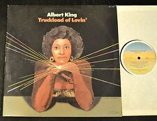 Albert King Utopia 1387 Truckload Of Lovin'
