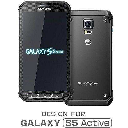 SAMSUNG GALAXY S5 ACTIVE G870 16GB NERO