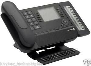Image is loading Alcatel-Lucent-8039-Premium-Handset-with-10-keys-
