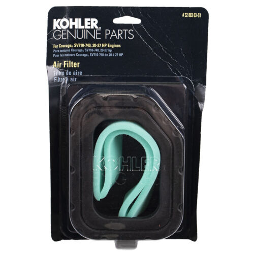 Sv710-740 Kohler KH32-883-03-S1 Kit:Air Fltr Preclnr
