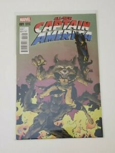All-New-Captain-America-1-Rocket-Raccoon-and-Groot-Variant-Marvel-Comics