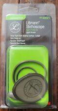 3m Littmann Stethoscope Spare Parts Kit Lightweight Ii Se Light Brown 40021