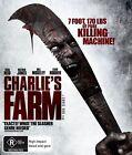 Charlie's Farm (Blu-ray, 2015)